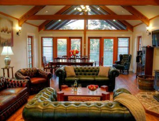 Diamondvale Cottages