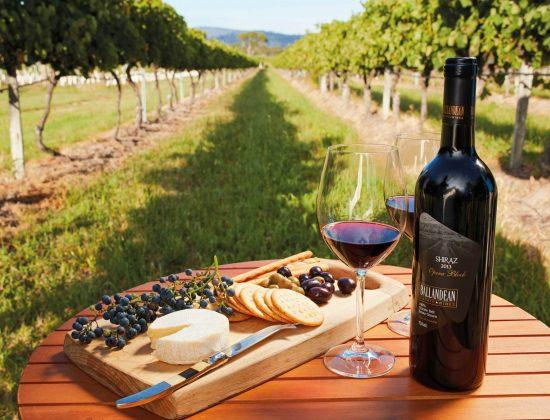 Ballandean Estate Wines