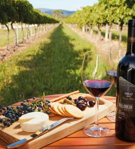 Ballandean Estate Winery - Granite Belt
