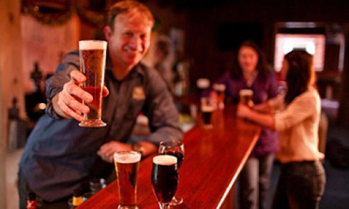 Breweries & Cideries