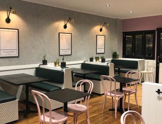 Brinx Deli and Cafe